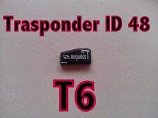 Trasponder ID 48 T6 MEGAMOS libero
