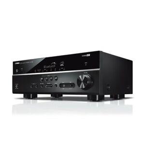 Yamaha Direct - RX-V385 5.1-channel AV receiver - Refurbished