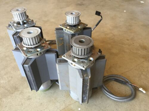 Gerber S3200 Motor Assy X-Axis Top Motor P#71754004