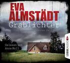 Grablichter von Eva Almstädt (2015)