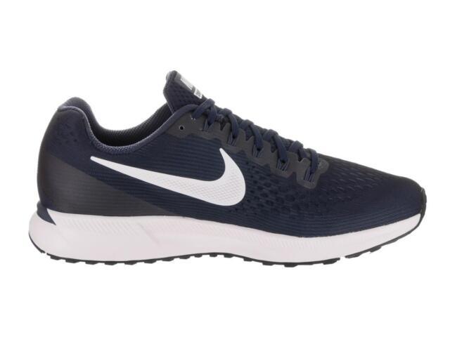 f1142bc36d96 Nike Air Zoom Pegasus 34 Classic Men Running Shoes Trainers SNEAKERS ...
