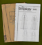 Trench-Coat-Costume-Sewing-Pattern-Hooded-Variation-Size-14-22-Simplicity-8482 thumbnail 4