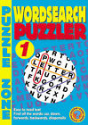 Word Search Puzzler 1 and 2 by Holland Publishing PLC (Paperback, 2004)