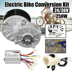 24-36V-250W-Electric-Bike-Conversion-Motor-Controller-Kit-For-22-28-039-039-Bicycle