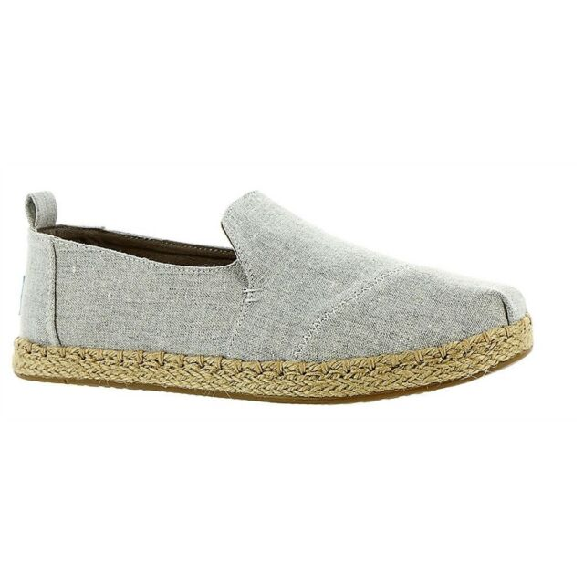 Toms Women's Casual Slip On Shoes