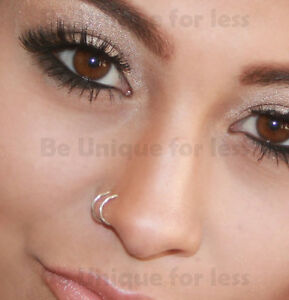 Different Mm Nose Ring