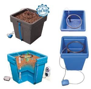 WATERFARM v3 (GHE) - système hydroponique pour la culture de plantes