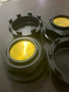 Remake Nismo LMGT1 & LMGT2 Wheels Center Cap Custom Made 1:1