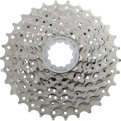 Shimano CS-HG50 8 Speed 11-32T Mountain Bike Cassette