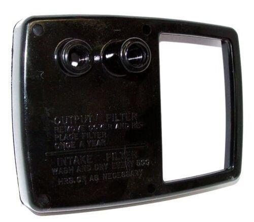 Desa Remington Pump End Cover 3856 Ready Heater Master