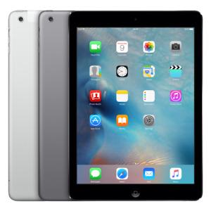 Apple iPad Air 1 WiFi 16GB - All Colors