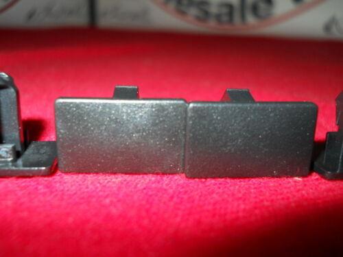 DODGE Charger Magnum CHRYSLER 300 BLACK Rocker Panel Clip Set of 4 NEW OEM MOPAR