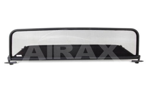 AIRAX frangivento BMW 4er Cabrio modello tipo f33 f83 anno 03//2014-2018
