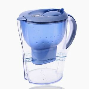 Home Activated Carbon Alkaline Water Filters Kitchen Purify Kettle/Filter