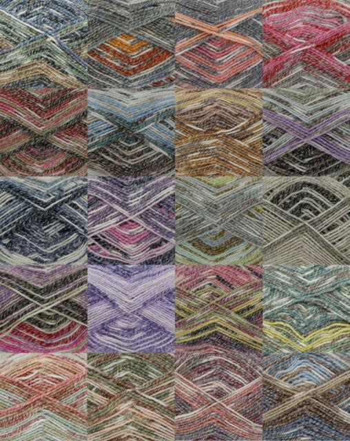 King Cole Drifter Super Soft Double Knitting Yarn Shade 1361 Nevada