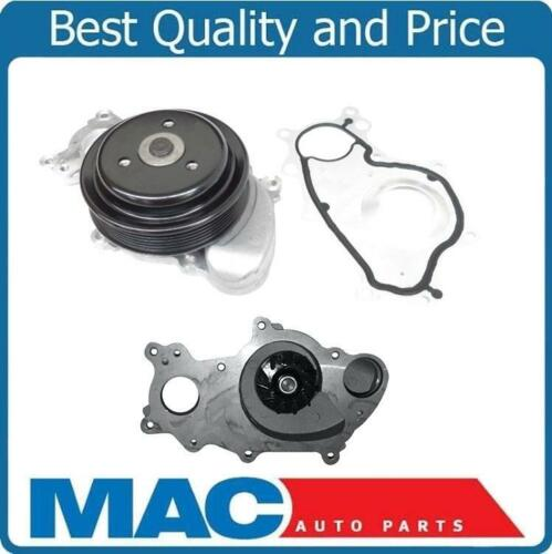 Brand New Water Pump for 2011-2015 Ford F150 3.5L V6 BR3Z8501N