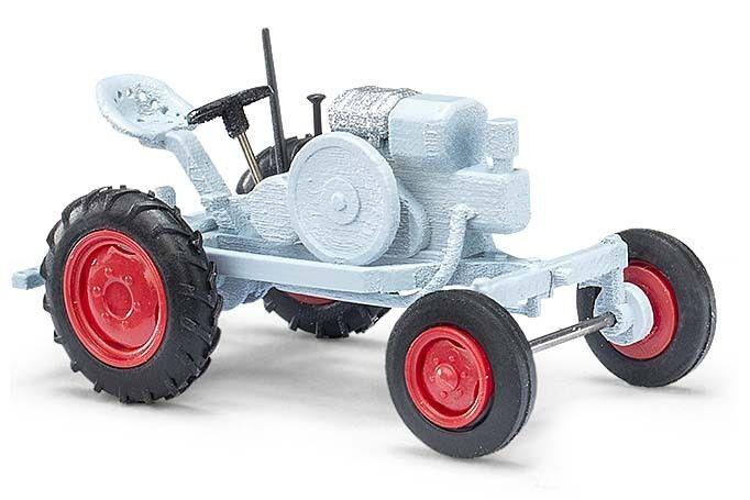 BUSCH HO 59911 Traktor Kramer K12 mit Güldner-Motor  NEU in OVP
