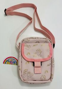 My Little Pony G1 Retro Crossover Bag Pink