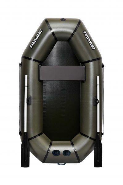 Lisichanka L- 210, Inflatable Rowing Boat Premium Quality Fishing Kayak