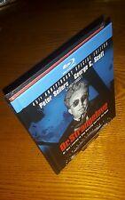 DR. STRANGELOVE Blu-ray digibook raro OOP importación EEUU región gratis un abc