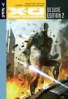 X-O Manowar Deluxe Edition Book 2 by Matt Kindt, Robert Venditti (Hardback, 2015)