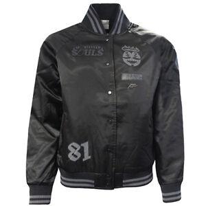 1515959cb951 Nike Raising Hell St Reatham Souls Womens Bomber Jacket 341465 010 ...