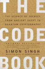 The Code Book : The Science of Secrecy from Ancient Egypt to Quantum Cryptography by Simon Singh (2000, Paperback)