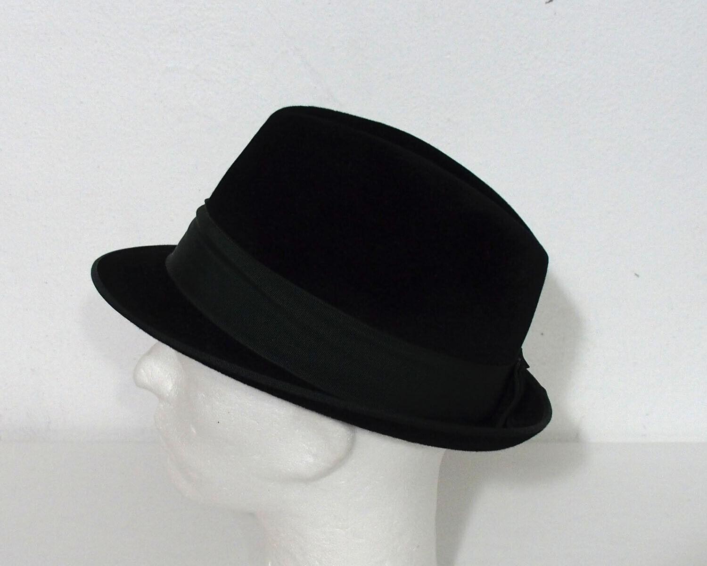 Classic Wegener Hat Size 59 Velvet Outdoor K393