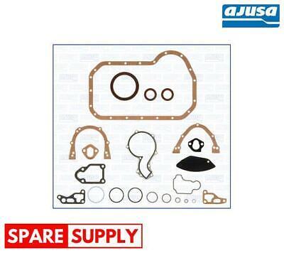 Ajusa 54109600 Gasket Set crank case