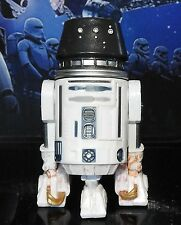 STAR WARS FIGURE R5-M2 HOTH RECON PATROL ASTROMECH DROID LEGACY COLLECTION 2004