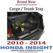 Genuine OEM Honda Insight Cargo Tray 2010 - 2014