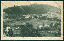 Alessandria Serralunga di Crea cartolina QQ6912