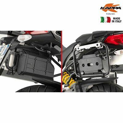 KAPPA KTL1146KIT FISSAGGIO X TOOLBOX KS250 HONDA 750 NC XA ABS 2016-2017