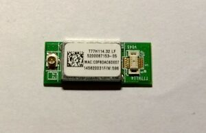 Sony VAIO VPCSA VPCSB VPCSC PCG-4121 Bluetooth Board with Cable T77H114.32 LF