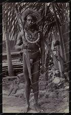 makassar celebes Sulawesi-Man-Boy-Ureinwohner-Kreuzer Emden-Reise-Reichsmarine-2
