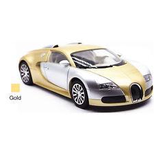 1:18 Bugatti Veyron Super Sport Car Model Bluetooth Speaker