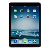 Apple iPad Air Tablet / eReader