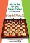 Kotronias on the Kings Indian: II by Vassilios Kotronias (Paperback, 2015)