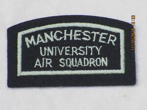 Royal-Air-Force-Manchester-University-Air-Squadron-Raf-Air-Force