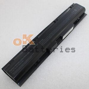 5200MAH Battery for HP ProBook 4730s 4740s HSTNN-I98C HSTNN-IB2S HSTNN-LB2S PR08