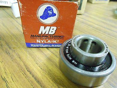 MB Nyla-K Mounted Flange Ball Bearing FC4251-12