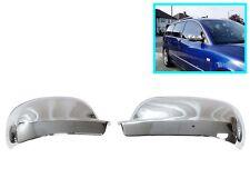 99-04 Volkswagen Jetta Golf Bora Passat Mk.4 Chrome Finish Mirror Cap Covers New