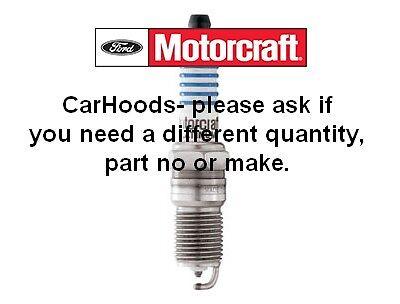 Ford Motorcraft AG3 Spark Plug-NEUF plus disponible