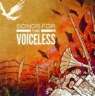 Songs for The Voiceless 5029385997748 by Various Artists CD