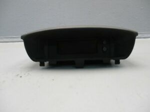 Opel-Meriva-1-4-16V-Twinport-Ordinateur-de-Bord-Affichage-13242079