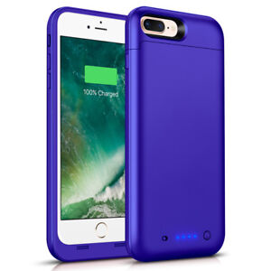 Portable-For-iPhone-7-Plus-7000mAh-Power-Pack-External-Battery-Charging-Case