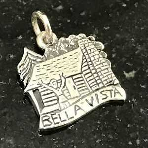 James-Avery-Bella-Vista-Cabin-Charm-CM-4507-Sterling-Silver-925