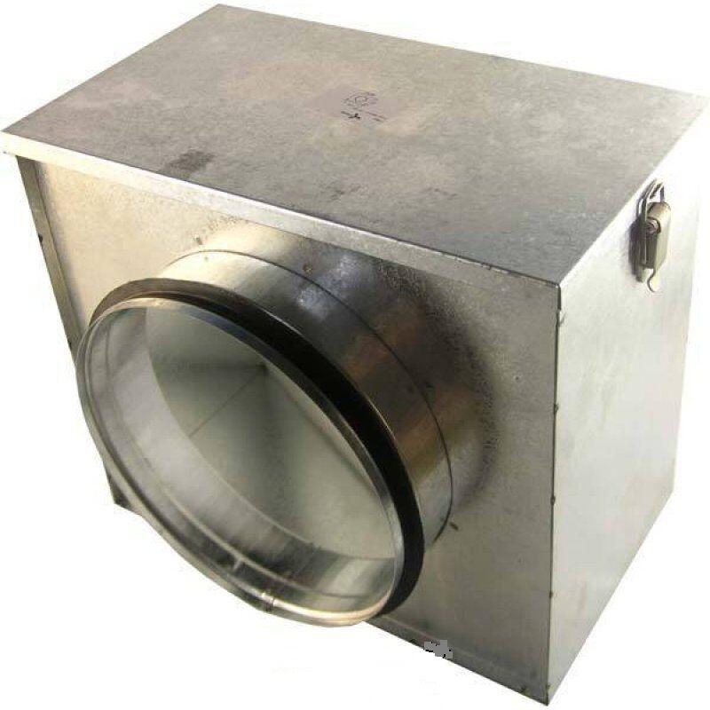 Can Can Can Zuluftfilter 160 mm | Niedriger Preis  | Sale  | Neuer Eintrag  8964f7