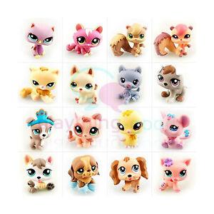 5-PCS-Littlest-Pet-Shop-Random-Styles-Different-Figures-Rare-Set