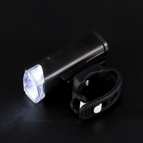 USB LED Rechargeable Bycicle Light-Headlamp Headlight-Bike Front Lamp 3-Modes